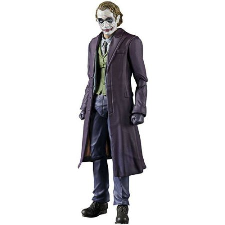 Joker (The Dark Knight) - S.H.Figuarts
