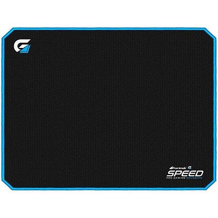 Mousepad Gamer Fortrek Speed MPG102 Preto - 62933