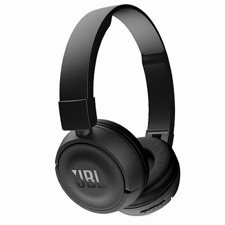Headphone Bluetooth JBL T450BT Preto