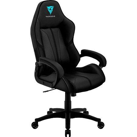 Cadeira Gamer THUNDERX3 AIR BC-1 Preta EN61881