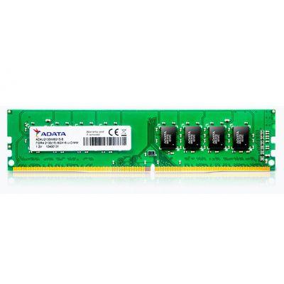 MEMÓRIA DDR4 ADATA AD4U2400J4G17-S SDP 4GB 2400MHZ