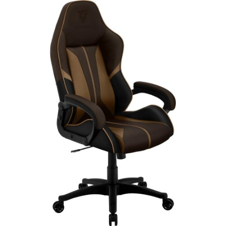 Cadeira Gamer Profissional AIR BC-1 Boss Brown Chocolate THUNDERX3