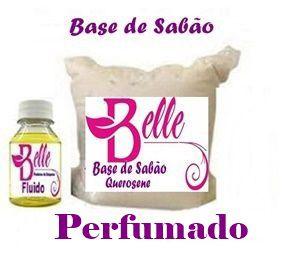 Sabão Querosene para Limpeza em Geral Perfumado faz 50 litros