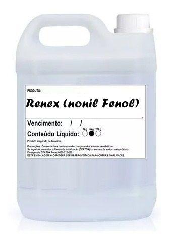 Renex  5 Litros