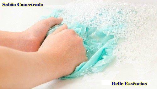 Sabão Líquido Concentrado Limpeza pesada faz 150 litros
