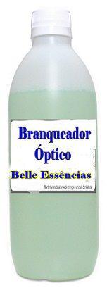 Branqueador óptico 1 litro