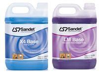 L M e Solupan faz 200 lts cada Produtos de Limpeza Automotiva