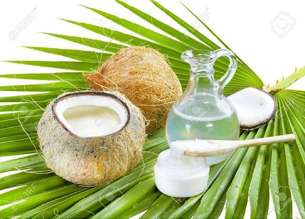 kit para fabricação de detergente de coco faz 200 litros