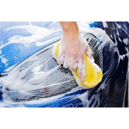 Shampoo Automotivo com Cera 25 litros