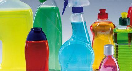 Detergente gel concentrado 50 Litros