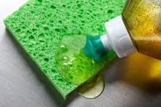 Detergente Líquido Desengordurante Limpeza Leve faz 200 Lts