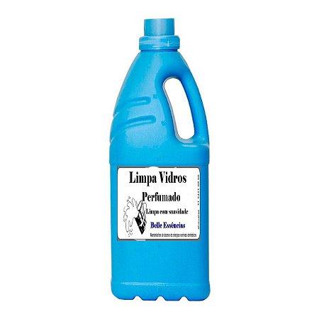 Limpa de vidros concentrado Perfumado faz 25 Litros