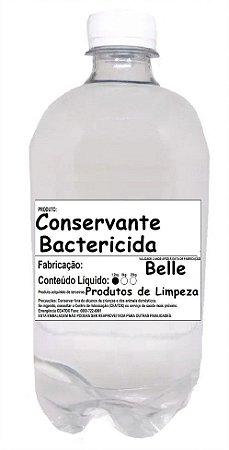 Conservante e Bactericida para produto de limpeza 1000 ml