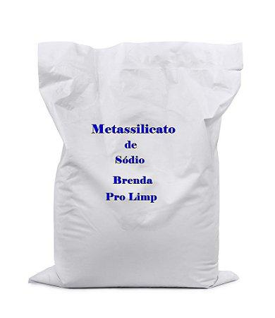 Metassilicato de Sódio 2 kg