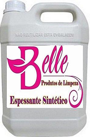 Espessante Sintético Produtos de Limpeza 5 litros