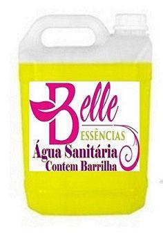 Água Sanitária 160 litros