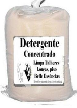 Detergente Líquido para Lavar Louça faz 450Lts