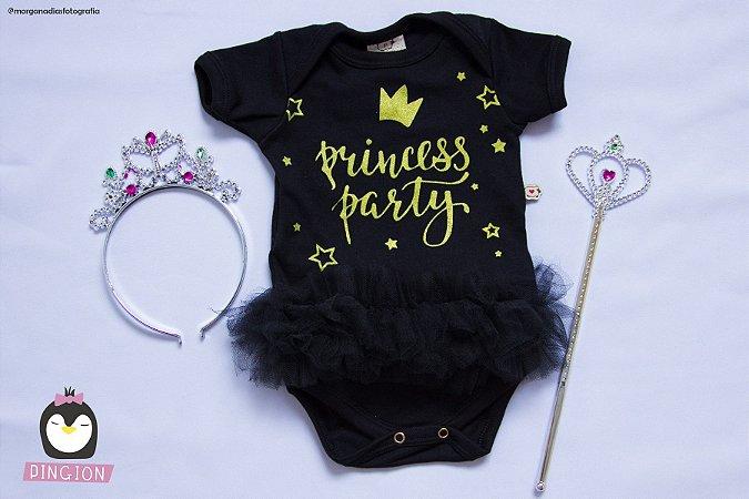 Body Princess Party