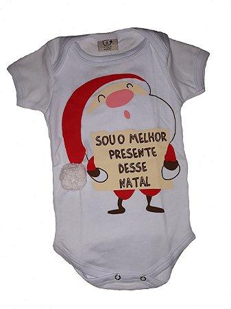 Body Melhor presente de Natal