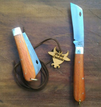 Canivete Capa-Boi