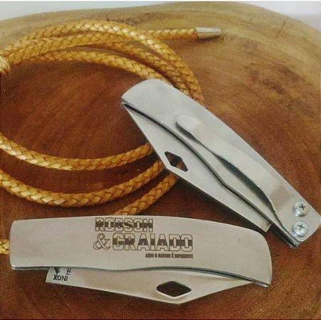 Oferta Canivete Personalizado