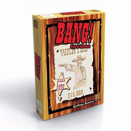 BANG! O JOGO DO VELHO OESTE
