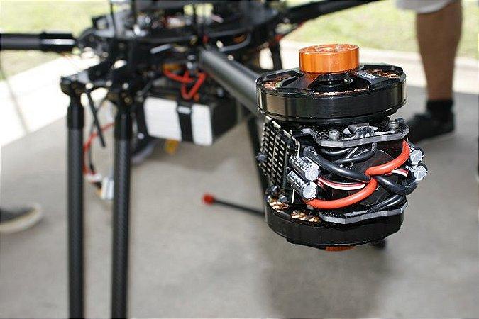 Curso de Pilotagem de drones Phantom e Mavic PARTICULAR