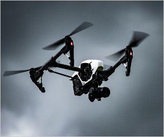 Curso de Aerocinematografia e Pilotagem de Drones Avançada