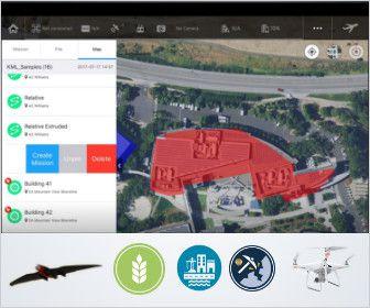 Curso de Mapeamento Aéreo com Drones - 16 Horas