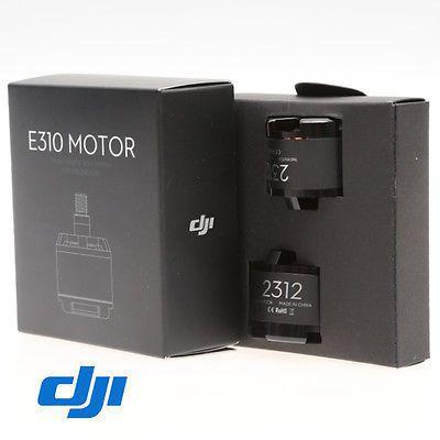 Motor DJI E310 2312 - 960kv - CW e CCW (par de motores)
