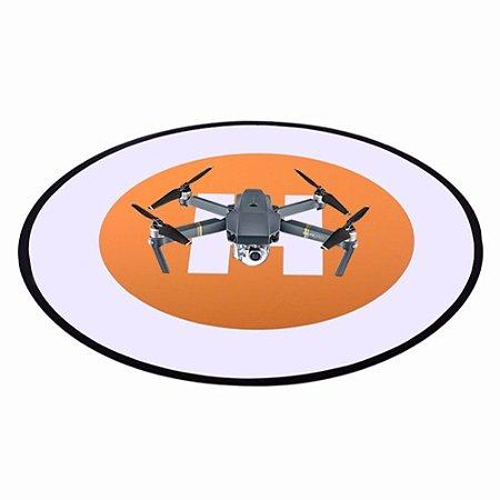 Drone Ponto - Dronepad - 80cm