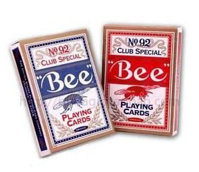 Baralho Bee un