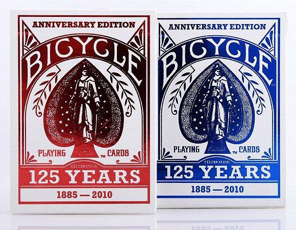 Baralho Bicycle 125
