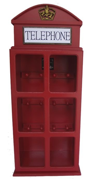 Porta chaves Cabine g