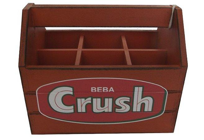 Porta talher Crush