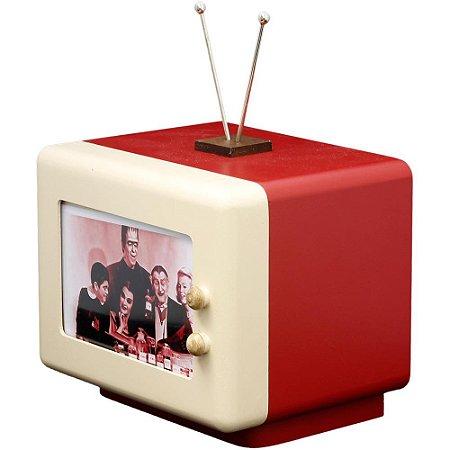 Porta retrato TV