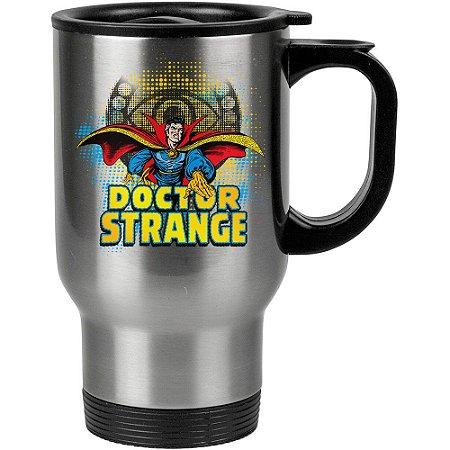 Caneca Térmica Doutor Estranho (Doctor Strange) 05