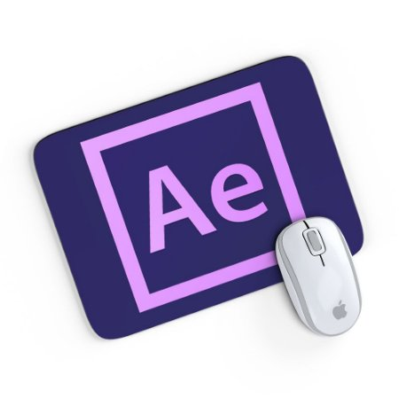 Mouse Pad Adobe After Effects 24x20
