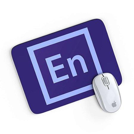 Mouse Pad Adobe Encore 24x20