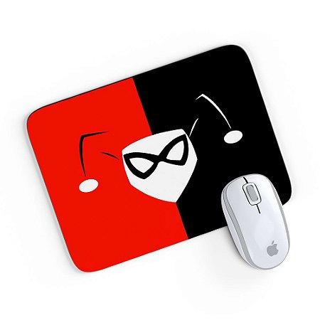 Mouse Pad Arlequina (Harley Quinn) 01 24x20