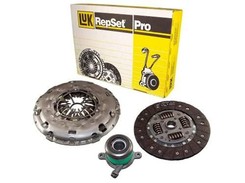 Kit Embreagem Amarok 2.0 16v 2011 2012 2013...