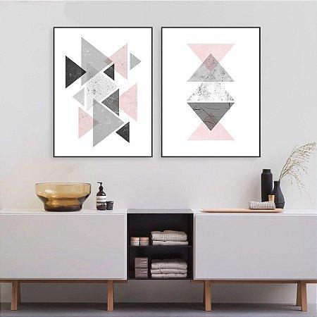 3096fbcf3 kit quadros decorativos conjunto sala quarto banheiro cozinha frase ...