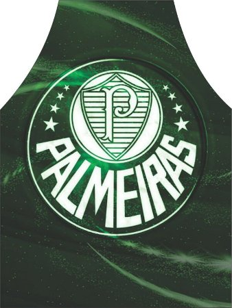 Avental Cozinha Palmeiras