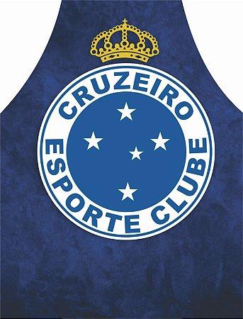 Avental Churrasco Cruzeiro