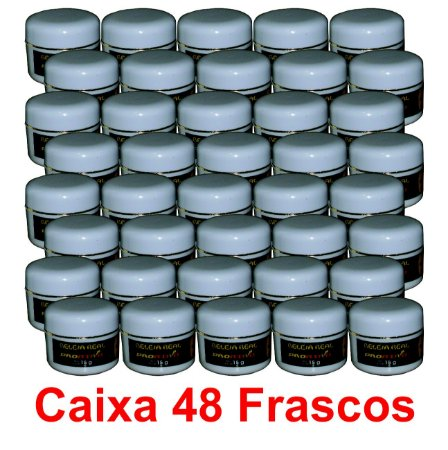 PROMOÇÃO 48 Geleia Real In Natura 15g
