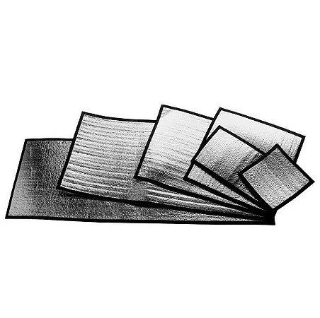 Isolante Térmico Para placa Aquecida 15x28