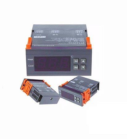 Termostato Digital MH1210W P/ Controle De Temperatura