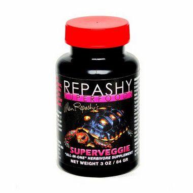 Repashy SuperVeggie Suplemento Para Herbívoros 85g