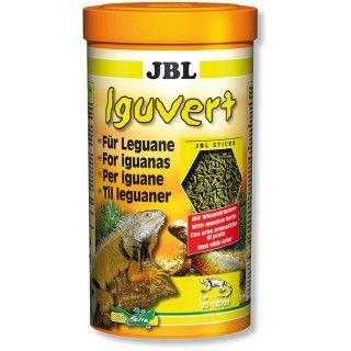 Ração para Iguanas JBL Iguvert 105g