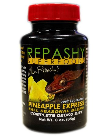 Alimento Crested Gecko Repashy Pineapple Express
